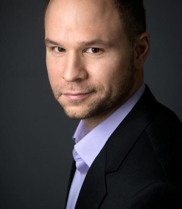 Spencer Adamson